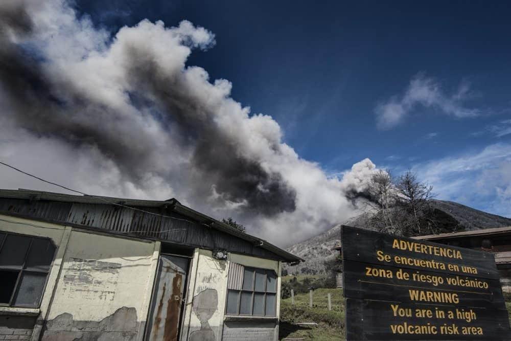 Ezequiel Becerra / AFP