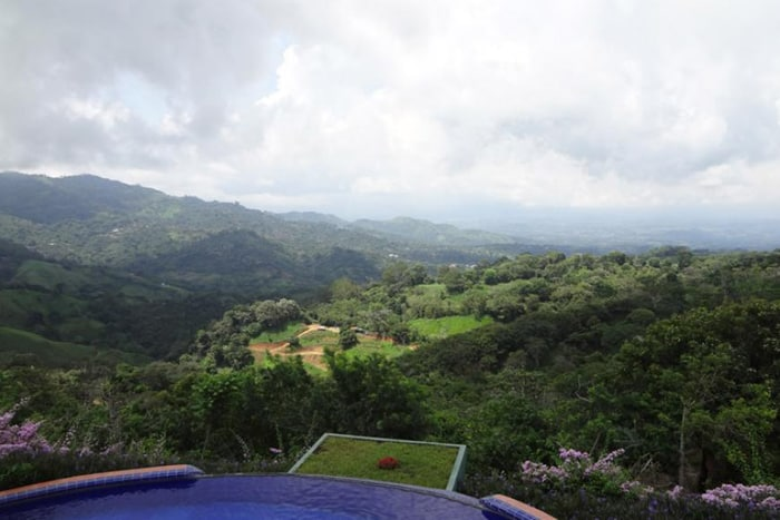 You may want a home where you're surrounded by Costa Rica's natural beauty.