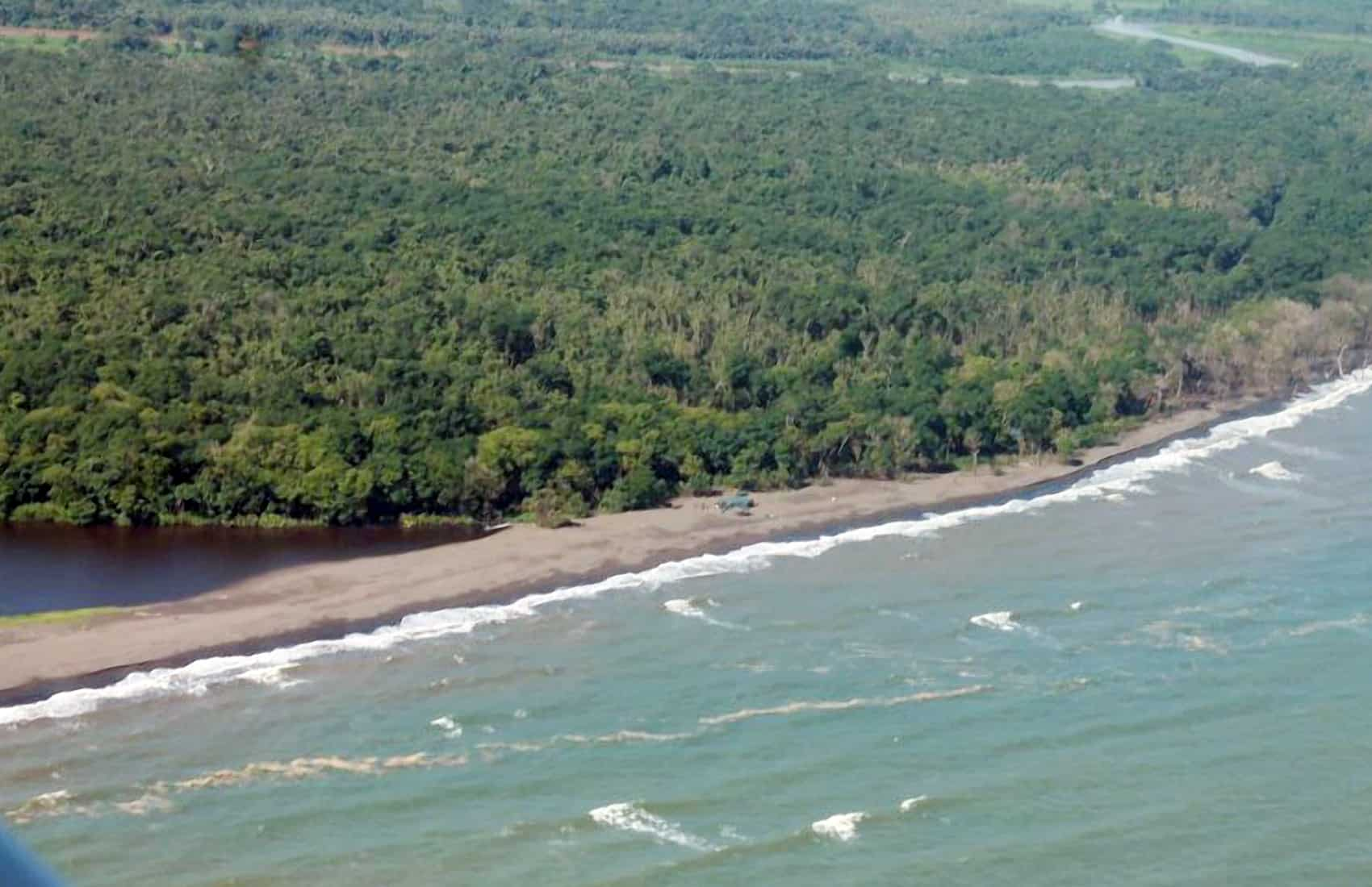United Nations  court: Nicaragua must pay Costa Rica environmental costs