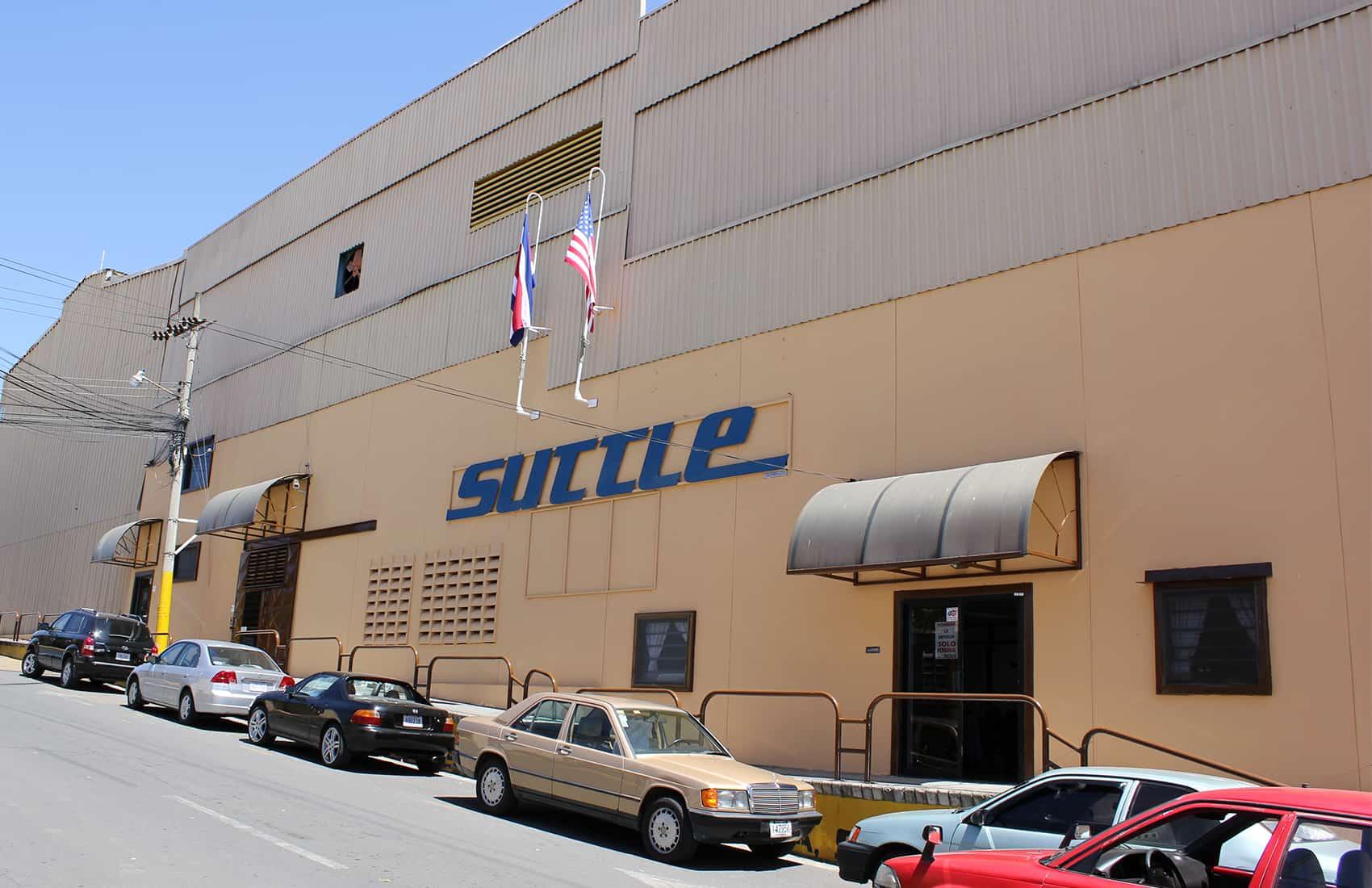 Suttle Costa Rica, Alajuela province.