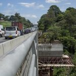 'La Platina' bridge to be partially closed for over a month, officials say