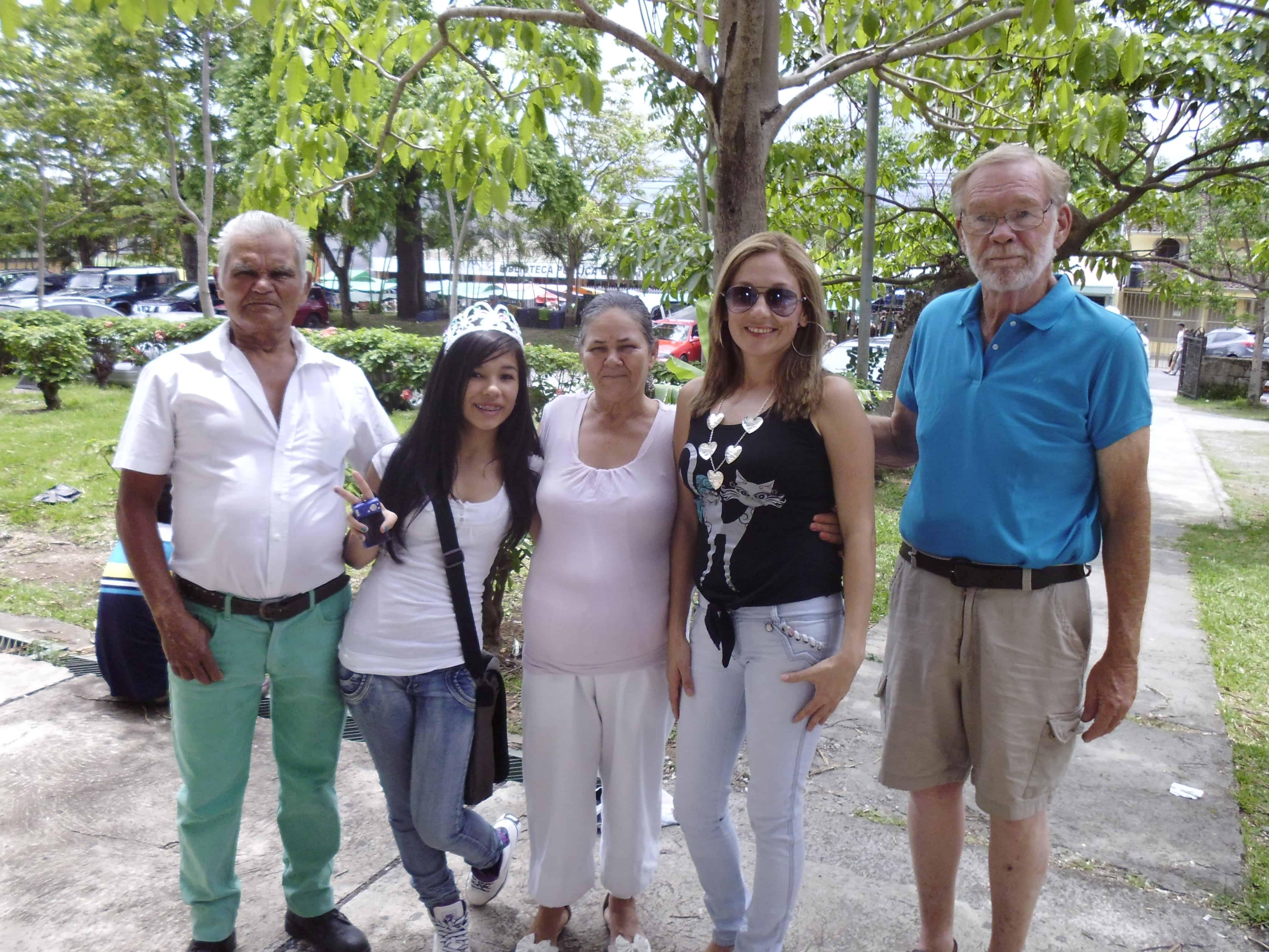 Retire Costa Rica interview