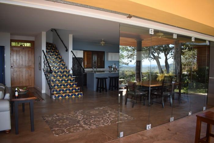 A home called Shangri La in Las Huacas, represented by Century 21.