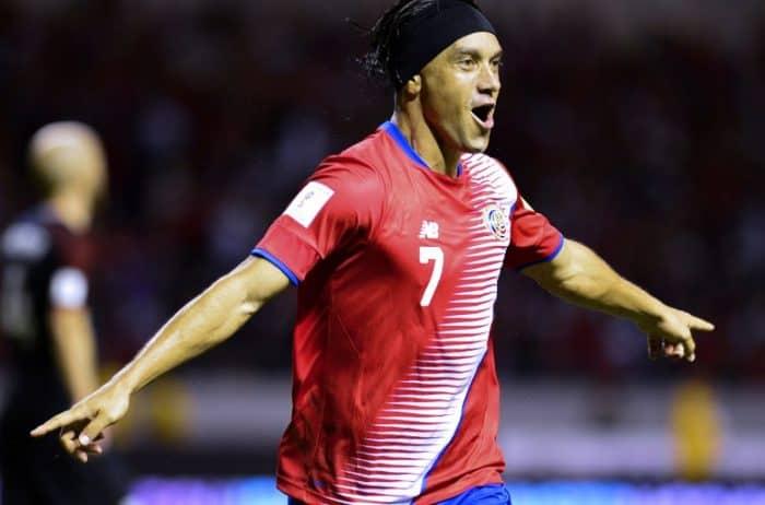 Costa Rica Mexico football