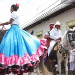 Bulls, pomp and Guanacaste culture: The history of this week's Liberia festivals