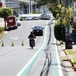 San José's new bike path expected to be ready in July