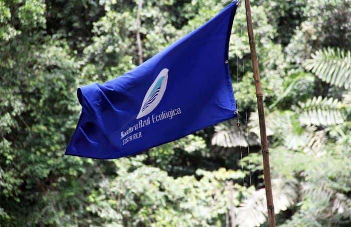 Blue Flag Program