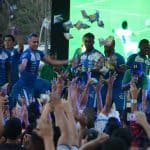 Honduras prepares for Tuesday's Costa Rica faceoff