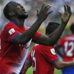Costa Rica's La Sele stays on World Cup track with 1-1 tie against Honduras