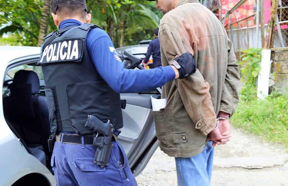 Costa Rica crime