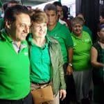 UPDATE: Álvarez Desanti maintains in Liberation primary; late-night vote-counting drama
