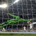 Lionel Messi surprises Real Madrid, Keylor Navas with 500th Barcelona goal