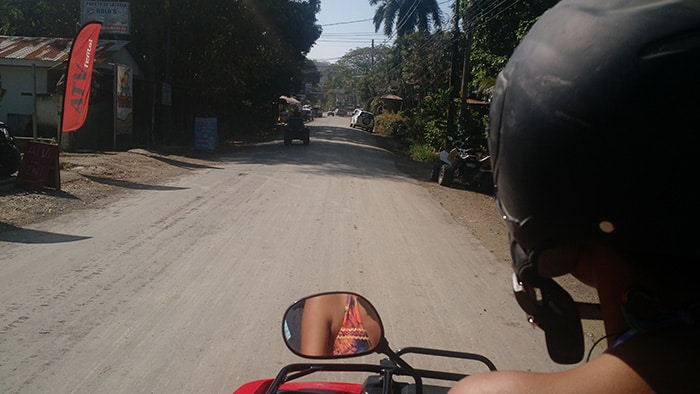 Santa Teresa travel