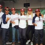 Costa Rica's national team departs for World Surfing Games in France