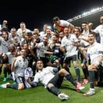 Keylor Navas, Real Madrid clinch La Liga title in Spain
