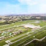 Costa Rica's new international airport expected to open in 2027