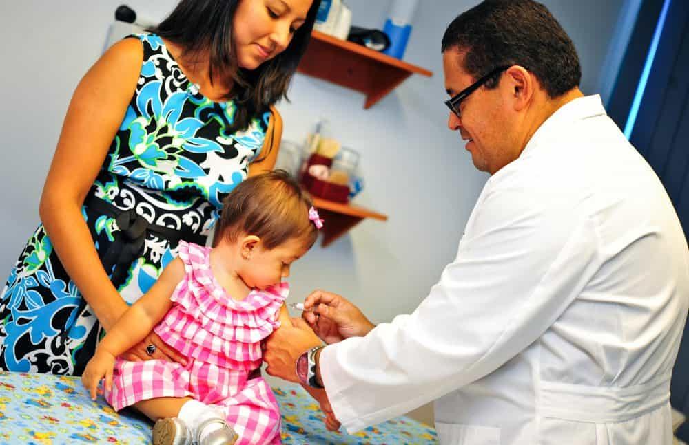 Anti-influenza vaccine