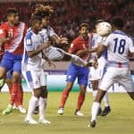 PHOTOS: Costa Rica comes up empty-handed in clash with Panama