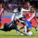 Phew! La Sele ekes out 2-1 win over Trinidad & Tobago in key World Cup qualifier