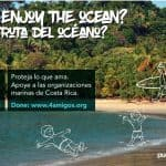 New international campaign raises funds to protect Costa Rica's ocean life