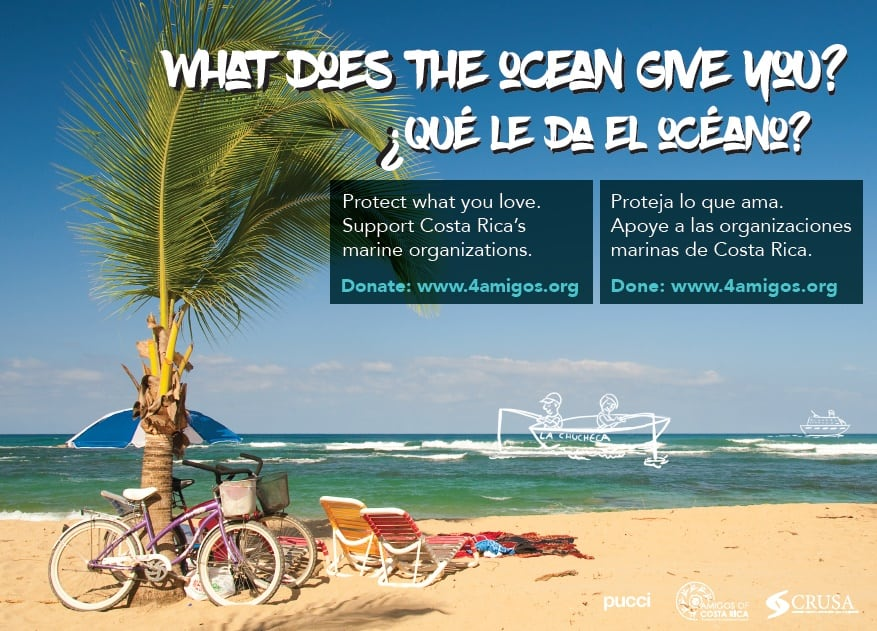 (Courtesy of CRUSA/Amigos of Costa Rica)