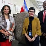 U.S. Embassy funds research to preserve Costa Rica's famous stone spheres