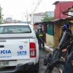 National Police: Property crime down in Limón from last year