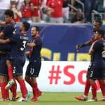 Panama's own goal sends Costa Rica into Gold Cup semifinals against the U.S.
