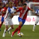 Costa Rica defeats United States 2-0 in World Cup qualifier