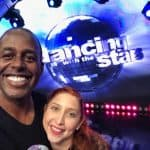 Former U.S. Ambassador to Costa Rica makes 'Dancing with the Stars' debut