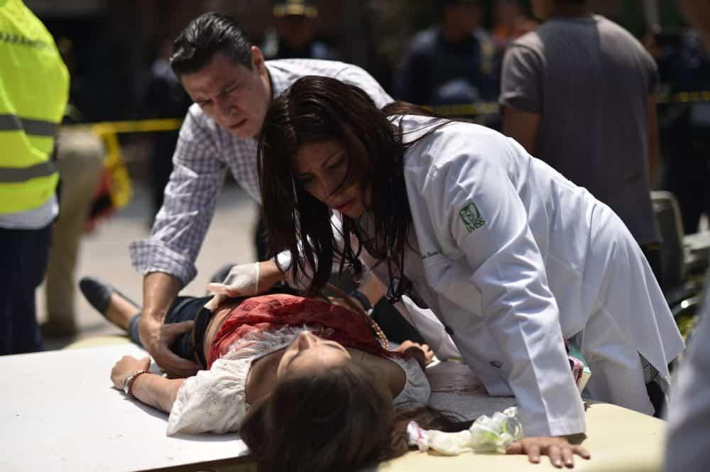 AFP PHOTO / Pedro Pardo