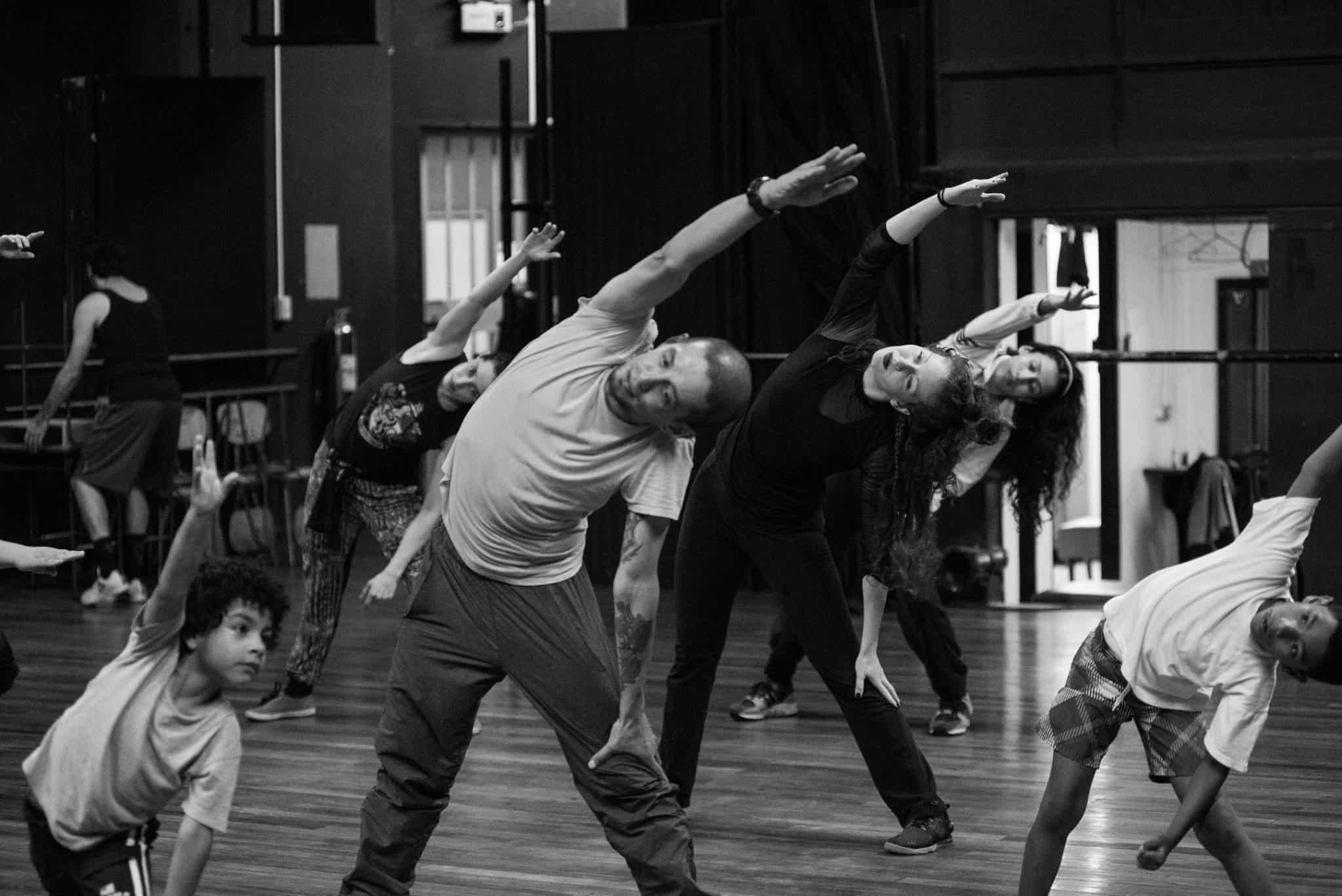 Danza Universitaria