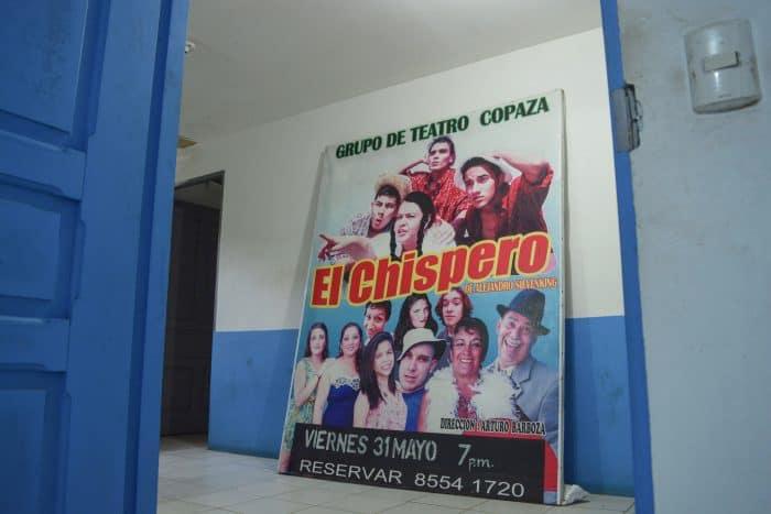 Teatro Copaza