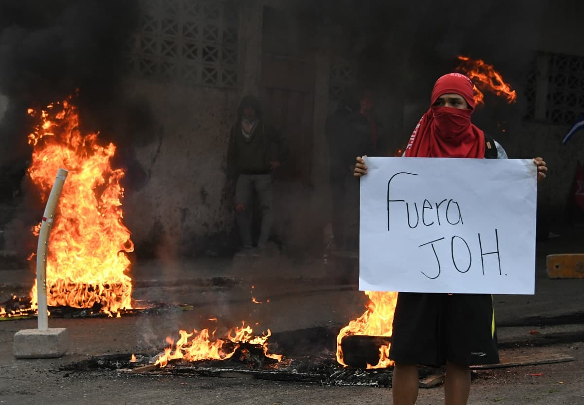 Honduras' Unsettled Election Has Led To National Unrest And Violence