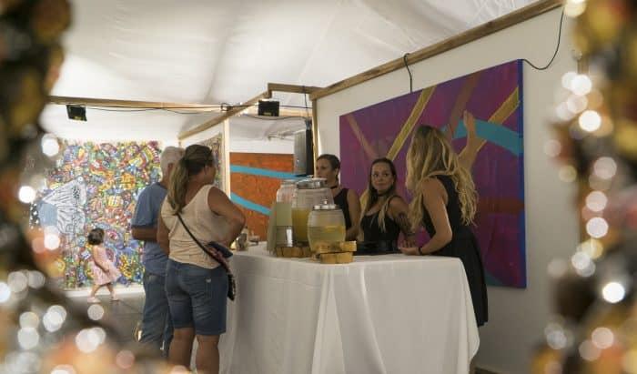 Tamarindo Art Wave Festival