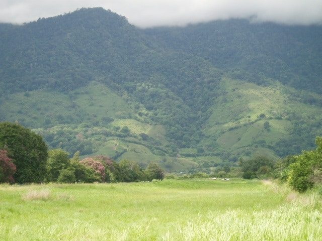 Sierpe, Costa Rica