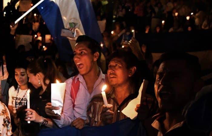 Nicaraguans in Costa Rica