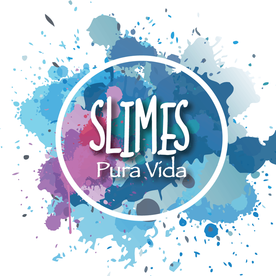 Slimes Pura Vida, fighting cancer in Costa Rica