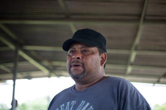 Fleeing Nicaragua: The escape