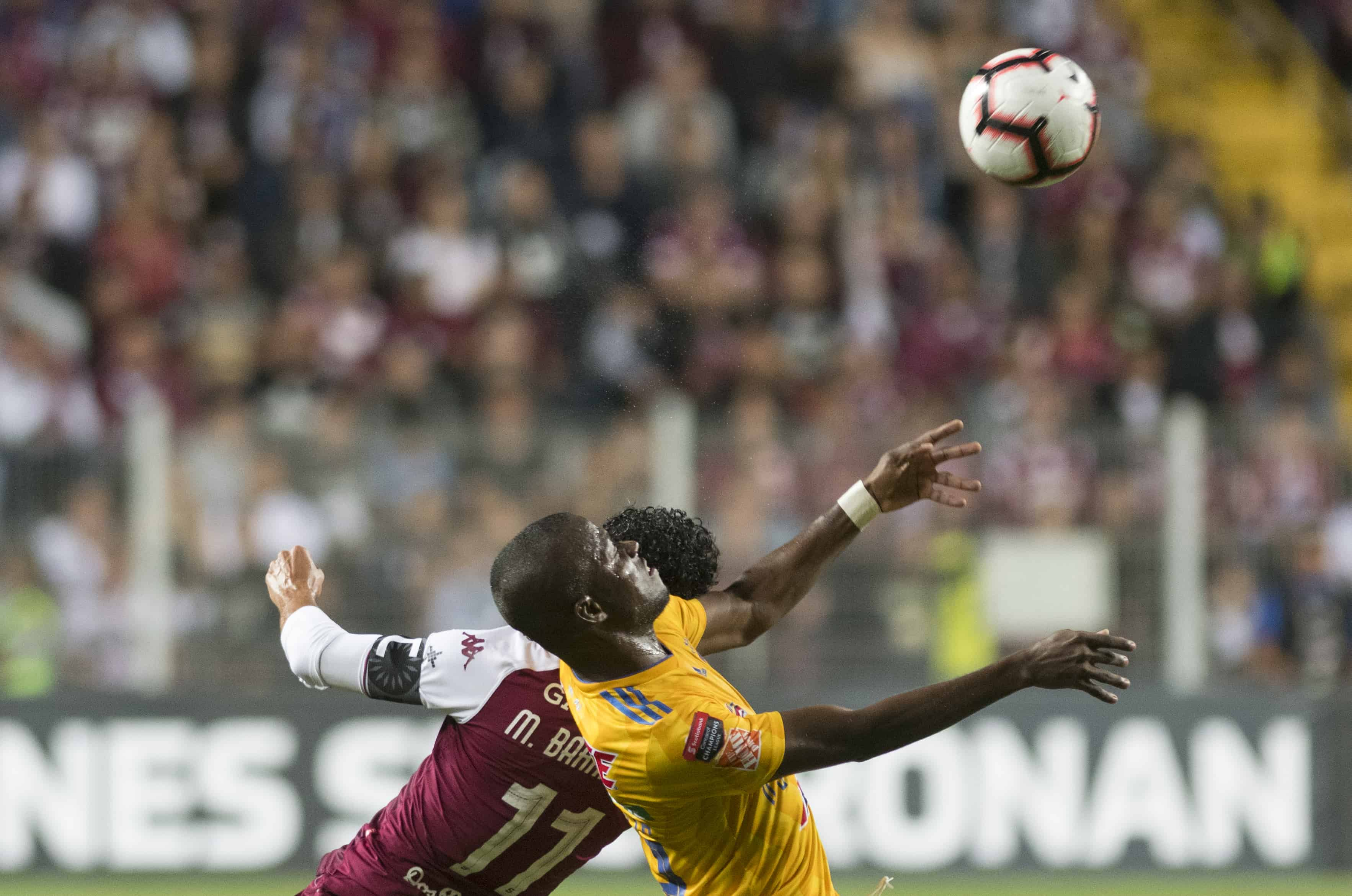 Saprissa defeats Mexico s Tigres UANL behind Venegas goal – The Tico ... b74dbd702
